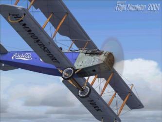 Microsoft Flight Simulator 2004 Century of Flight