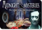 Midnight Mysteries The Edgar Allan Poe Conspiracy online game