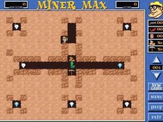 Miner Max