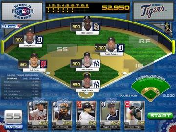 Mlb Com Shuffle Octoberquest 2006 Playoffs Baseball World