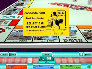 play monopoly empire free online