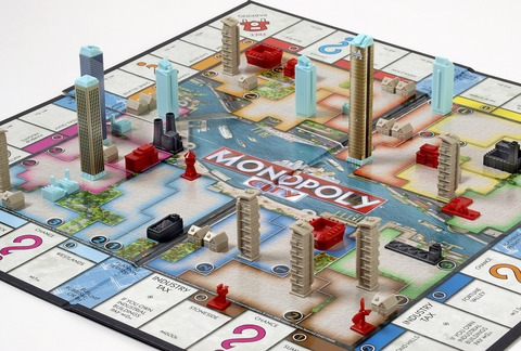 free online board game monopoly no