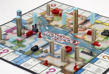 Monopoly City Building Edition