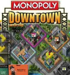 Monopoly Downtown