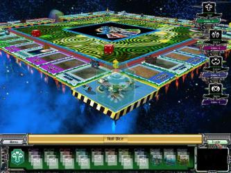Monopoly Galactic Imperia