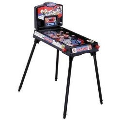 Monopoly JR Electronic Pinball Machine