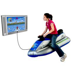 MotoSea Plug n Play TV Game