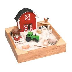 My Little Sandbox Funny Farm