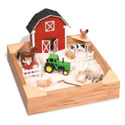 My Little Sandbox Playset Funny Farm