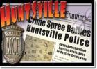 Mystery Case File Huntsville online game