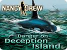 Nancy Drew Save an Orca Whale