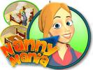 Nanny Mania online game