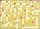 Novel crossword