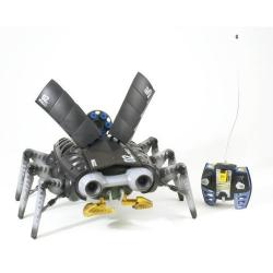NSECT Robotic Attack Creature