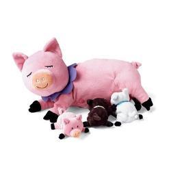 Nursing Nuna Pig