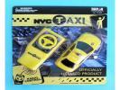 NYC Radio Control Taxi