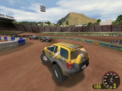 off road arena game free