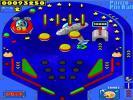 Panzo Pinball online game