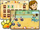 Pets Fun House online game