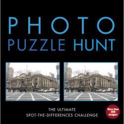 Photo Puzzle Hunt