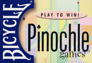 Pinochle Rules