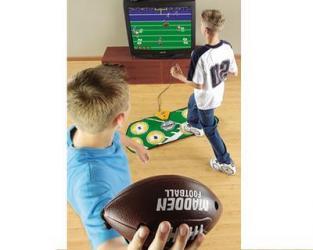Play TV Football