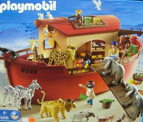 Playmobil Noah s Ark