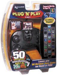 Plug Play 50 Games DGUN-853