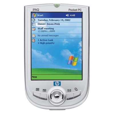windows pocket pc: