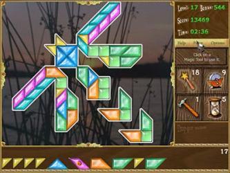 shape inlay games