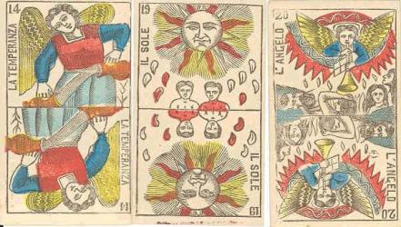 Rare Tarot Cards