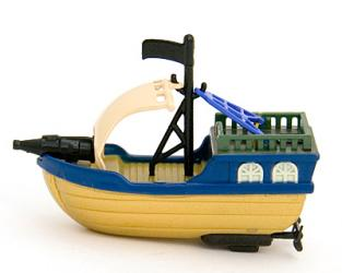 rc pirate ship 250