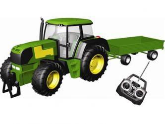 RC Tractor Farm
