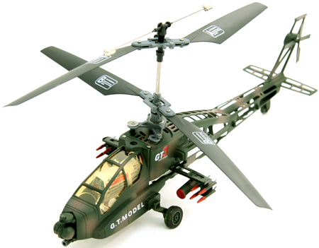 Rc Helecopters