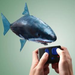 Remote Control Air Floating Shark