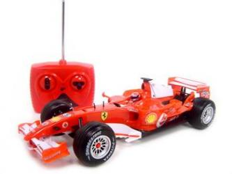 Remote Control F1 Schumacher Car