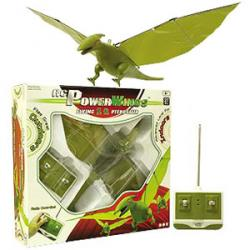Remote Control Flying Pterosaur