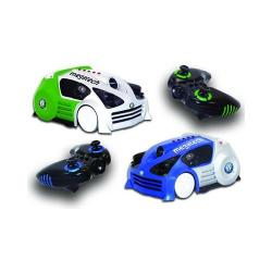 Remote Control Laser Combat Cars