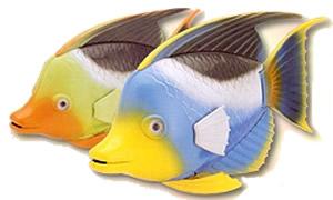 Remote Control Swimming Fish