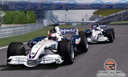rFactor Formula 1