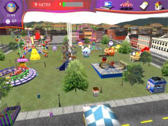 Ride Carnival Tycoon