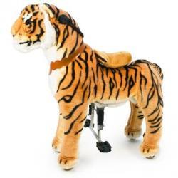 Ride-On Tiger
