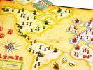 Risk Bookshelf Board Game