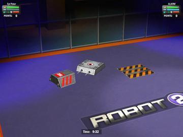 Robot Arena  Design And Destroy Download