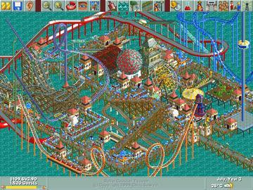 Roller Coasters Play Free Online Roller Coaster Games  Roller