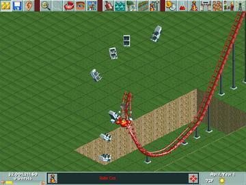 free online roller coaster tycoon