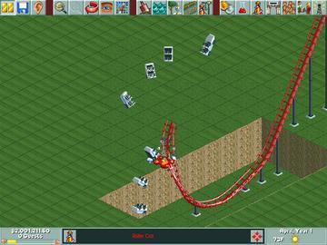 rollercoaster tycoon free online