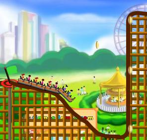 roller coaster creater