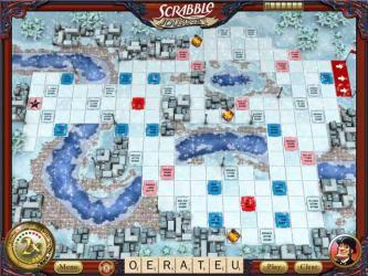 Scrabble Journey