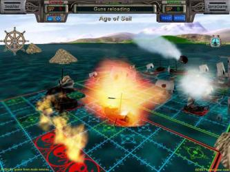 SeaWar The Battles 2